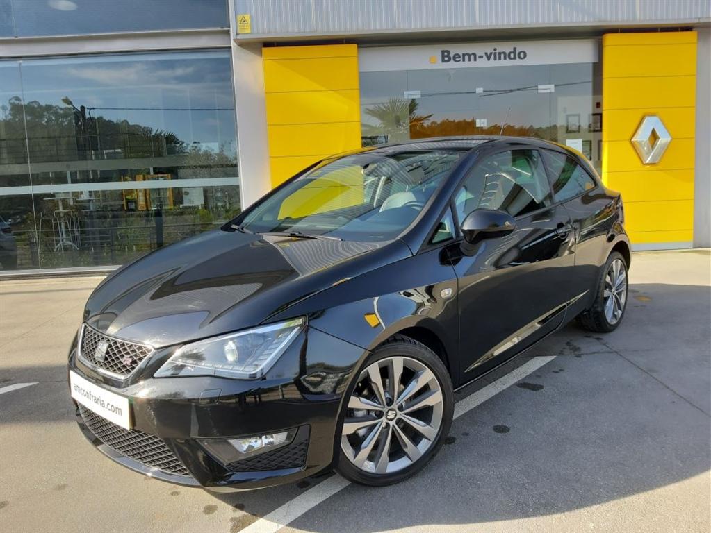 Seat Ibiza SC 1.0 EcoTSI FR (95cv) (3p)