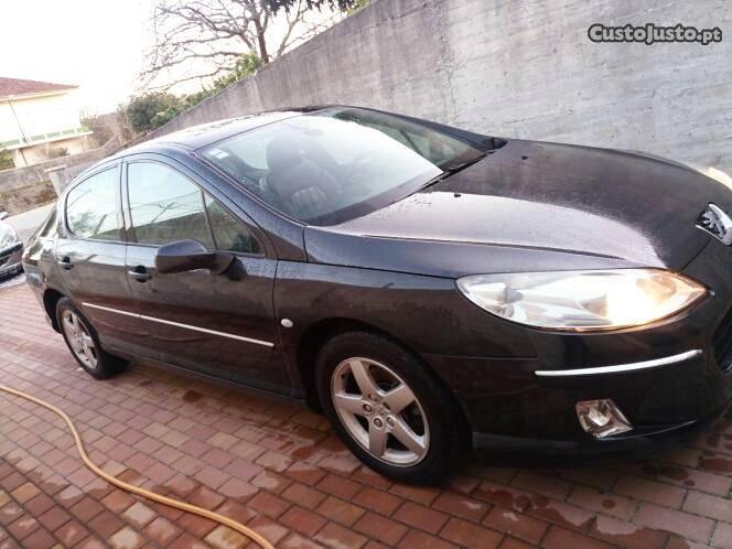 Peugeot HDI Griffe Dezembro/04 - à venda - Ligeiros