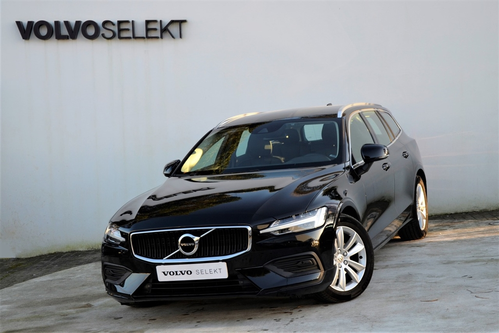 Volvo V D3 Momentum Geartronic (150cv) (5p)