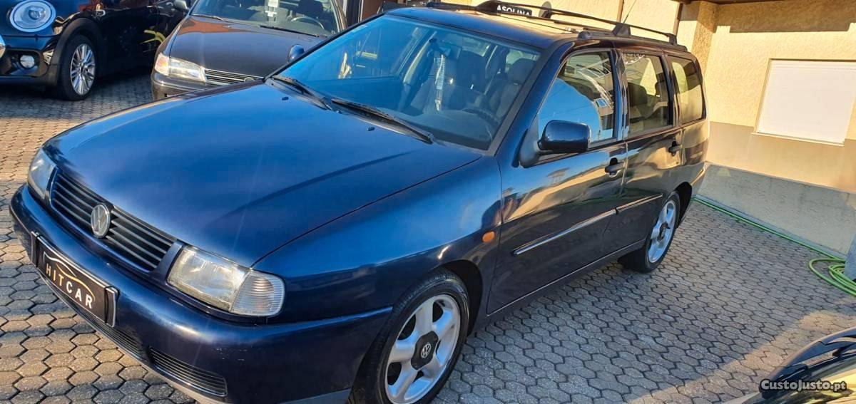 VW Polo Vw Polo Variant Novembro/98 - à venda - Ligeiros