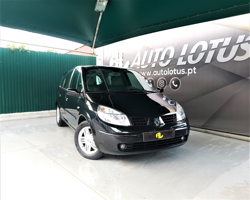 Renault Grand Scénic 1.5 DCI