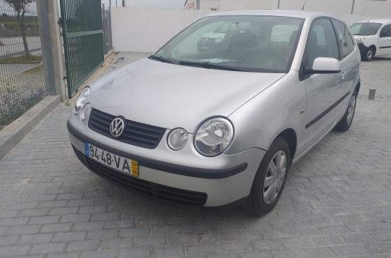 Vw Polo 1.4 TDI Van - Unicar, Lda