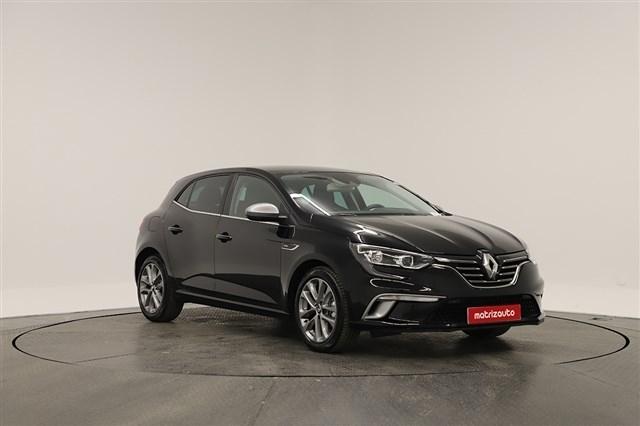 Renault Mégane megane iv
