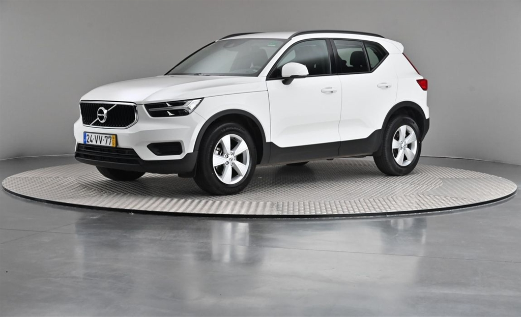 Volvo XC D3 Geartronic