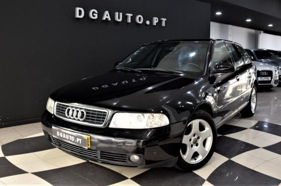 Audi A4 Avant 1.9 TDI SW  - DG Auto