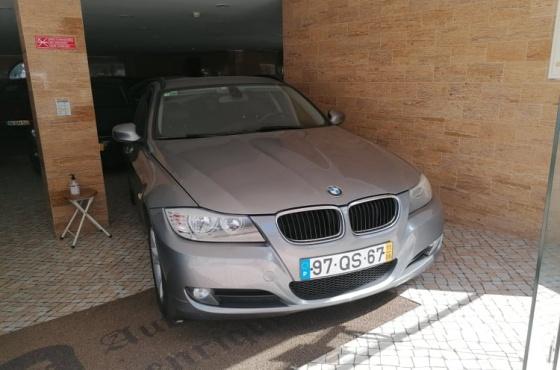 BMW 316 SW 2.0CC - Auto D. Henrique - Com. de Veiculos