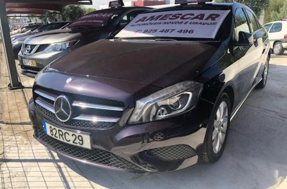 Mercedes-Benz A 180 cdi - Fredycar de Frederico Almeida
