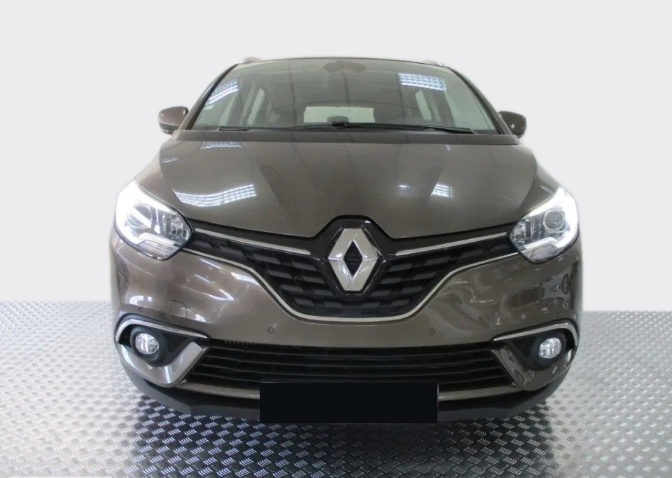 Renault Kadjar 1.6 DCI INTENSE 7L