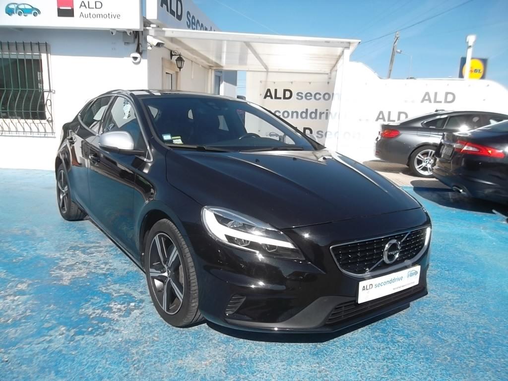 Volvo V D3 R-Design Momentum (150cv) (5p)