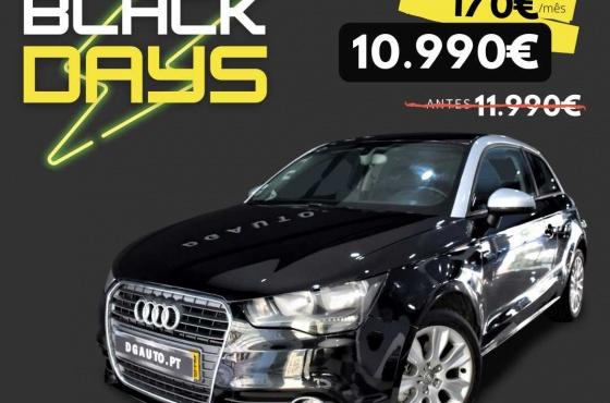 Audi A1 Tdi Ambition  - DG Auto
